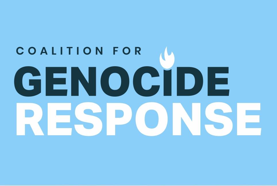 Genocide Response